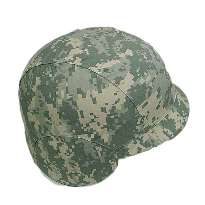 M88 Helmet Cover Military M88 PASGT Kelver Helmet Cloth Gear ACU
