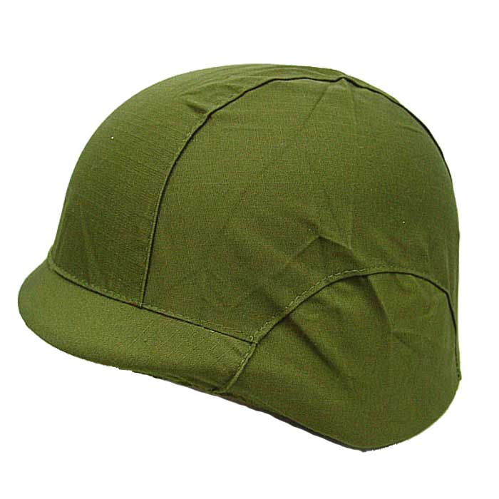 M88 Helmet Cover Tactical M88 PASGT Kelver Helmet Accessory ARMY OD