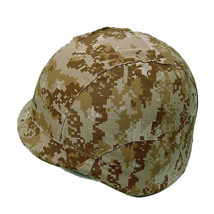 M88 Helmet Cover Military M88 PASGT Kelver Helmet Cloth Gear DD Camo