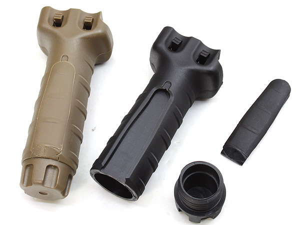 Tgd Airsoft Grip Parts