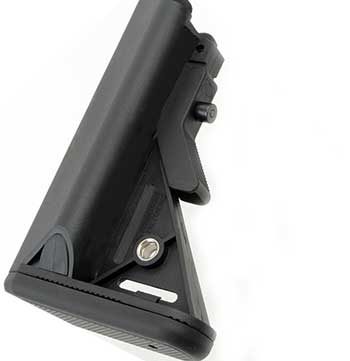CQB Tactics LMT MK18 Stock Black