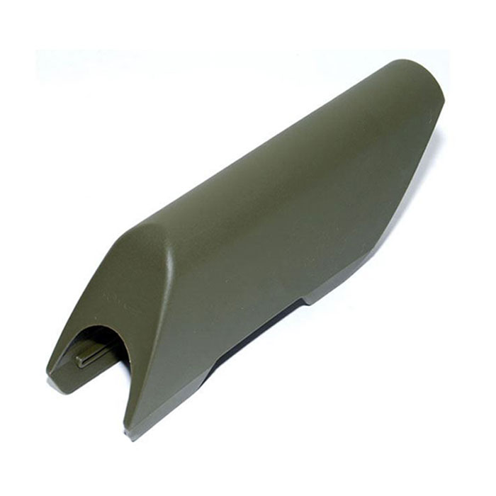 EM CTR High Cheek Riser Stocks Buttstock Accessory 053 OD GREEN