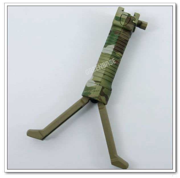 BG01 grip bipod Multicam(BG01-MC) Airsoft Parts