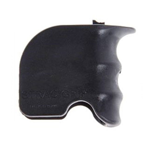 Strac Grip Ergonomic Grip for M4 Black Tactical Parts
