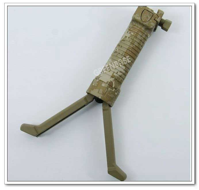 Grip Bipod BG01 Sand Digital(BG01-SD)