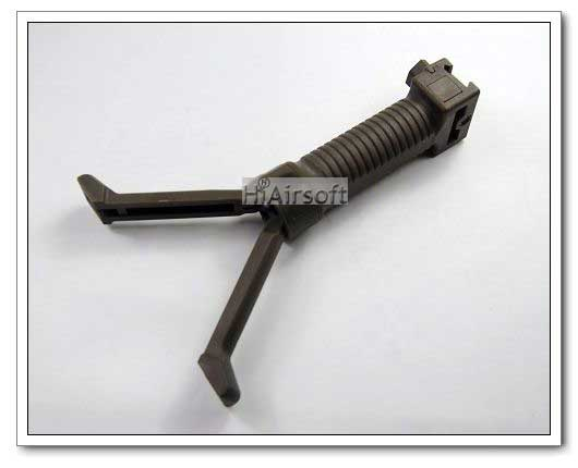 Grip Bipod RS19-0057(GRN) Tactical Parts