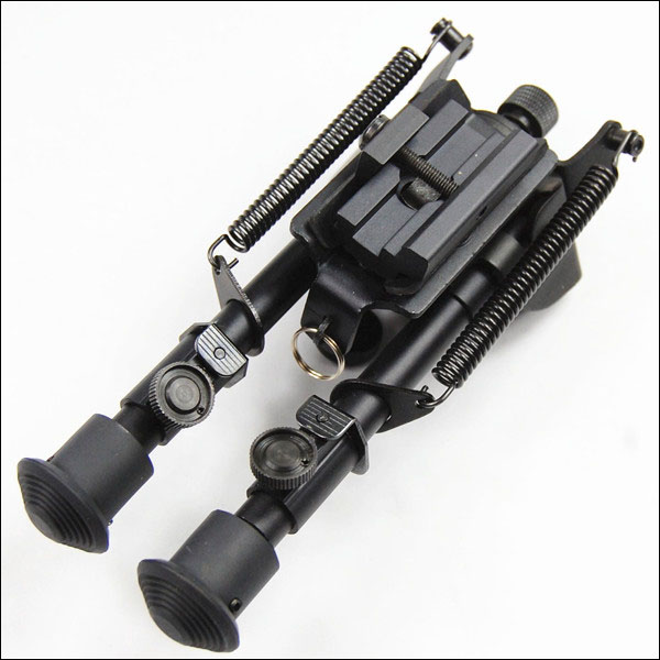 Tactical Bipods 6 for Airsoft Parts
