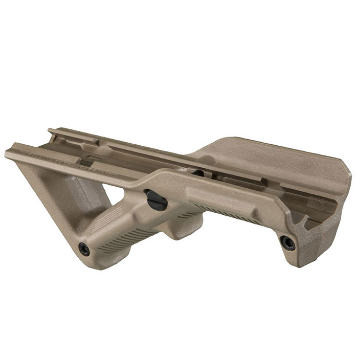 MP Tactical AFG1 PTS Angled Foregrip Hand Guard Grip TAN
