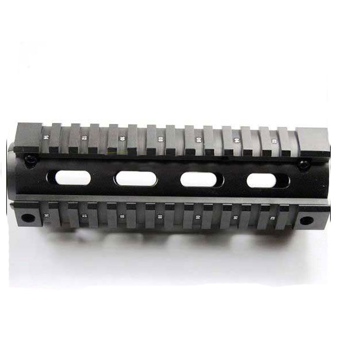 Tactical Model 4/15 Handguard Quad Rail System Y0016 parts