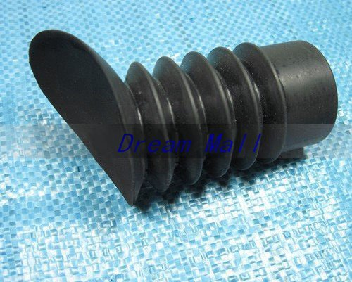 Tactical Rifle Scope Ocular Rubber Cover Eye Protector