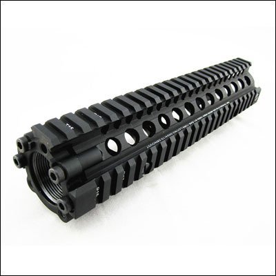 Tactical MK18 9.6 inch Handguard Rail System Parts