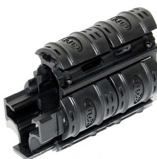 AK Handguard Quad Tactical Rail System Model Y0020-A