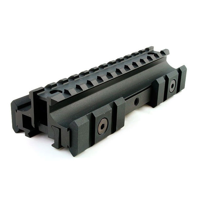 Scope Mount Base 3 side 20mm Rail See