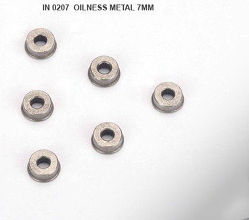 Element 7mm Oilness Metal bushings for Airsoft AEG