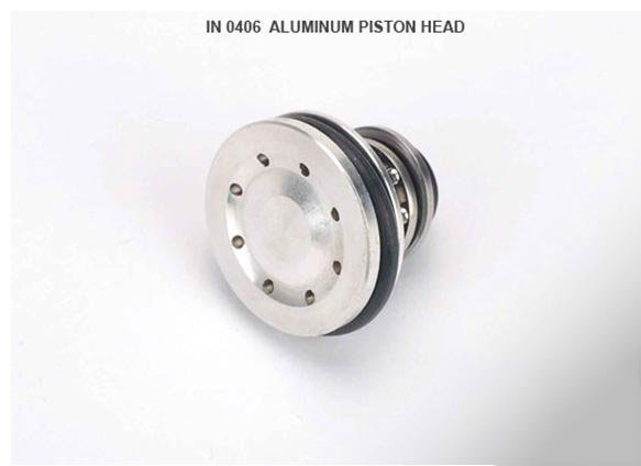 Element Aluminum Piston Head with Bearing for Airsoft AEG
