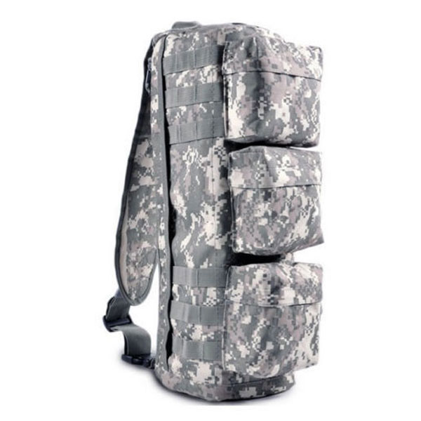 Arms Gear Stealth Multi-Functional Assault Grab Go Bag Sling Pack