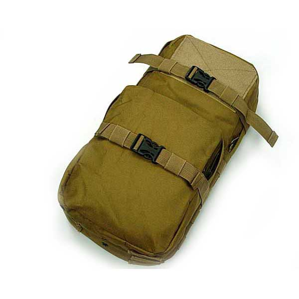 Molle Hydration 3L Water Bags Sports Camping Climbing Military Pack
