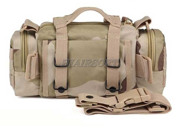 Airsoft Mix Tactical Waist Pack Military Shoulder Bags