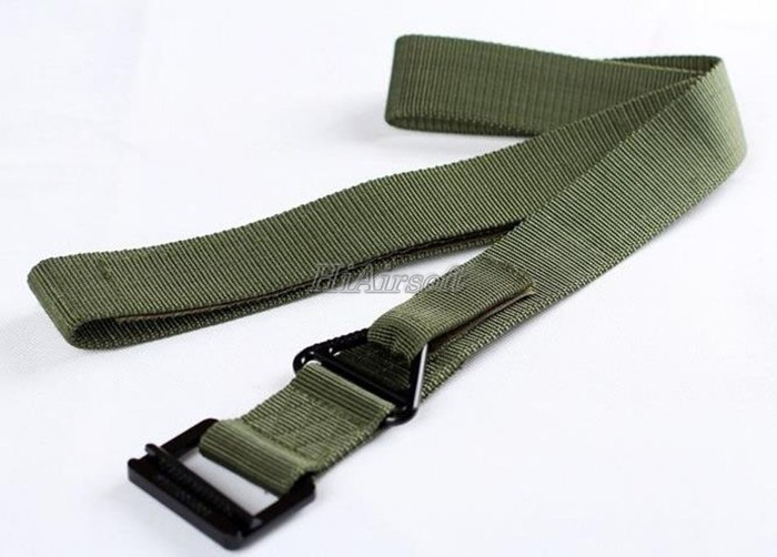 Tactical Rappelling Rappel Belt