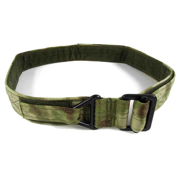 Tactical Military 1000D Combat Hunting Belt Plastic Buckle AT-FG