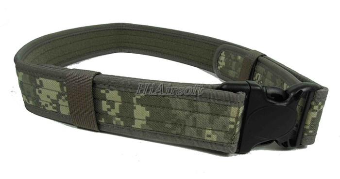 Tactical Utility Duty belt