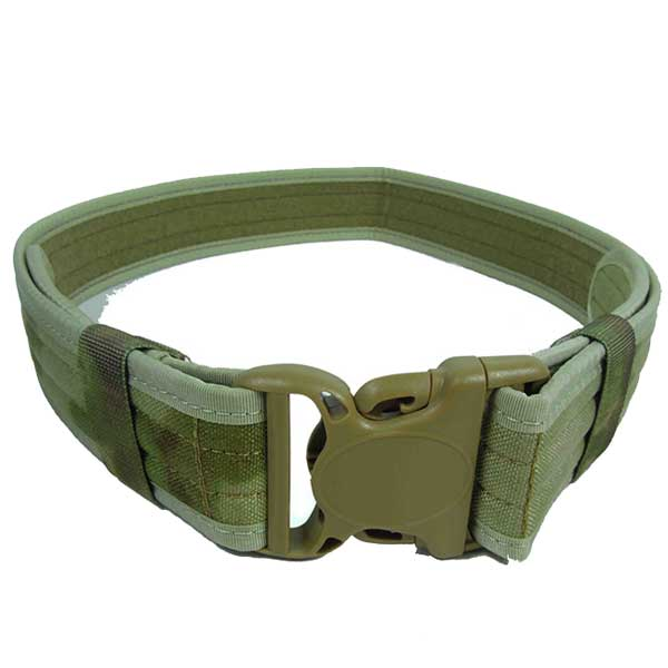 Original Heavy Duty Cordura Uncle Mikes Ultra Duty Belt AT-FG