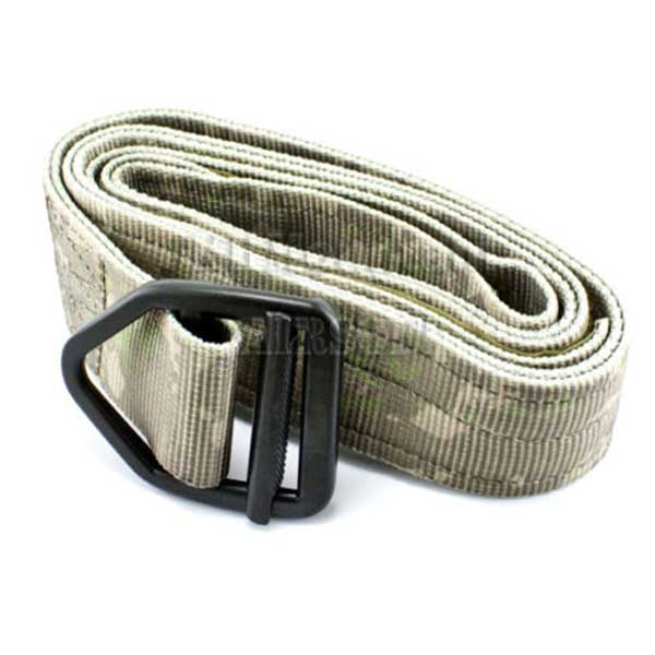 Delta Tactical Adjustable Outdoor Thick Reinforced Duty Combat Belt