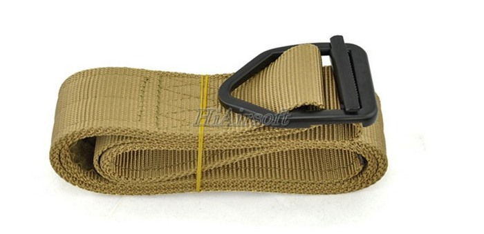 tactical Combat Duty Belt