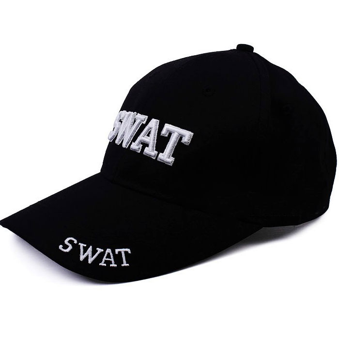 Special Forces SWAT Operator Tactical Military Army Baseball Hat Cap
