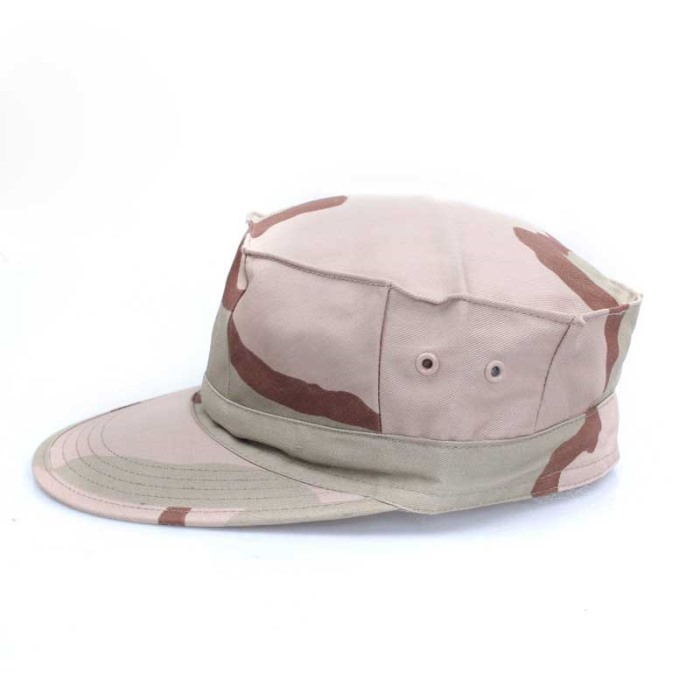Camouflage Mens Military Octagon Hat Tactical Sun Hat Army Hat SA