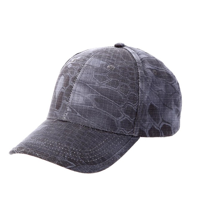 Military Tactical Boonie Cap Outdoor Camouflage Sun Hat Men Women BK