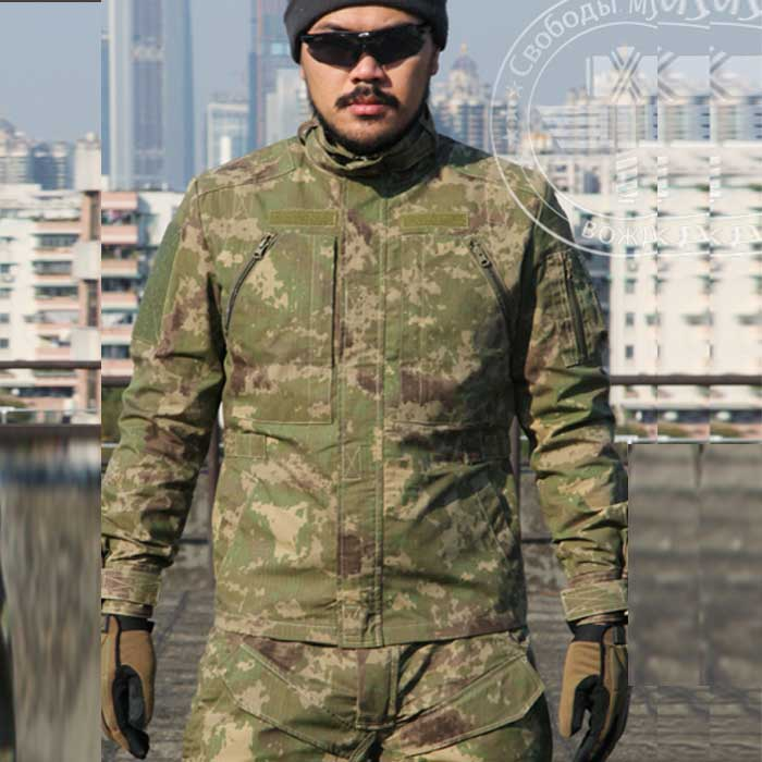 Chiefs Stalker Army Quality Tactical Combat BDU Uniform Jacket