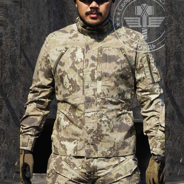 Chiefs Military Special Force Army Tactical Combat BDU Uniform