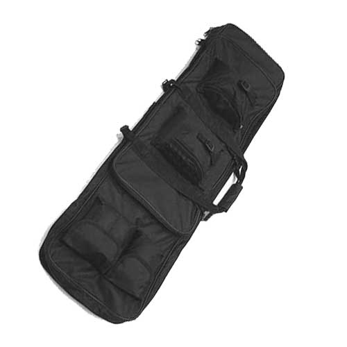 48inch Tactical M4 Rifle Carrying Bag Backpack Military Hunting Case