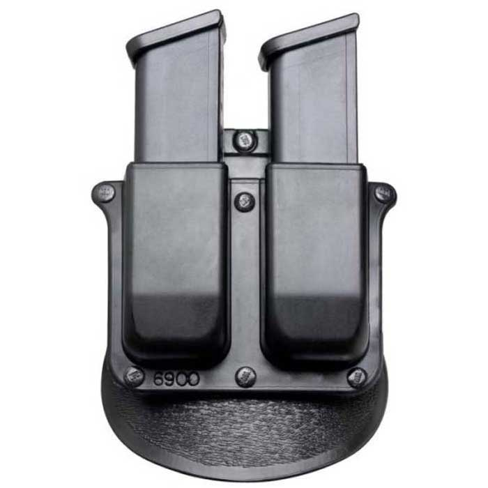 6900 Paddle Magazine Pouch Double Magazine Holster