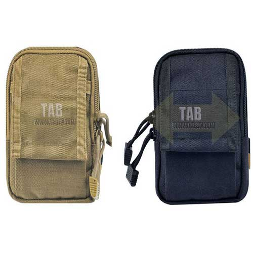 TAB EDC Accessories bag service pocket mobile phone bag