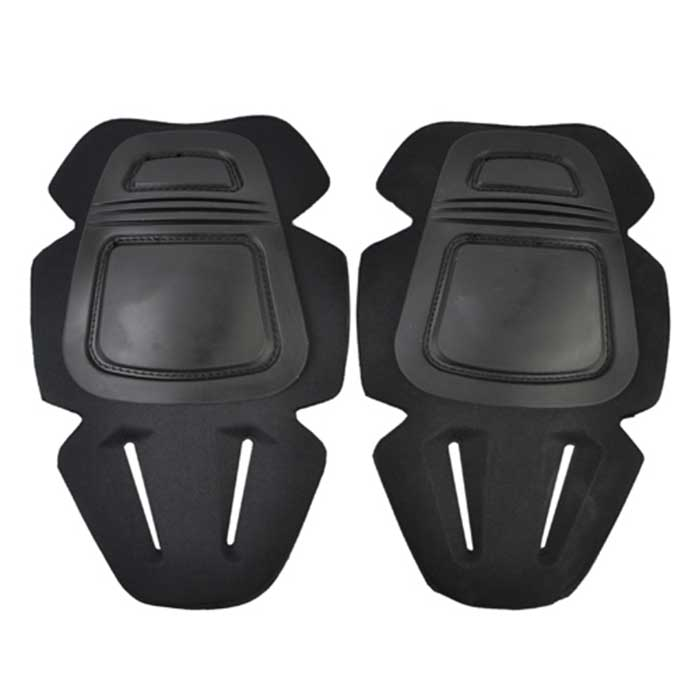 G3 Protective Knee Pads Military Airflex Kneepad For G3 Pants BK