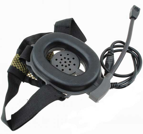 Z-Tactical Headset