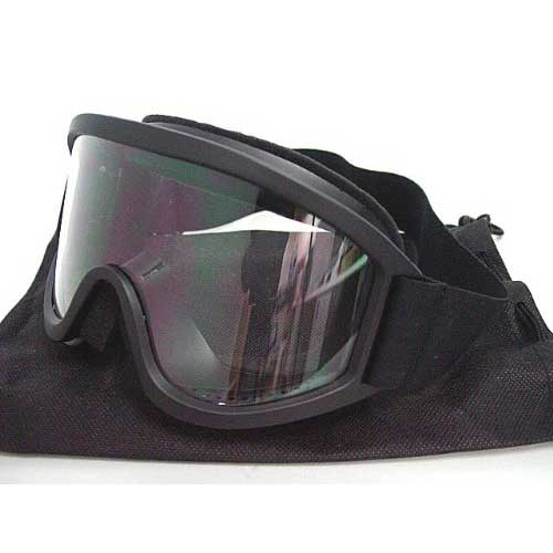 SWAT Airsoft X500 Tactical Goggle Glasses GX2000 Clear Cheap