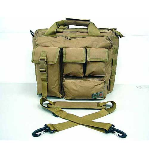 Shoulder Bag Airsoft Tactical Pistol Case Coyote Brown Cheap
