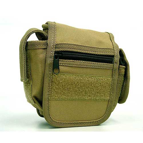 Practical Tactical Collection Utility Tool Waist Pouch Carrier Bag D