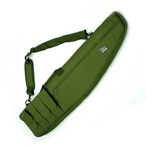 "39"" Tactical AEG Rifle Sniper Case Gun Bag Hunting Slip Rifle Bag"