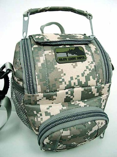 MID DSLR/SLR Camera Case Shoulder Bag Digital ACU B4051