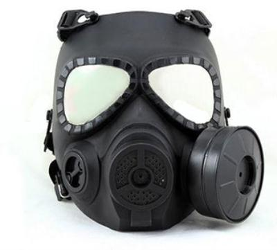 Emirates Airsoft Tactical Mask MO4 nuclear war crisis series