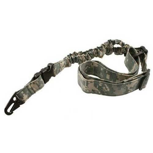 CQB ACU Pattern bungee single one point sling B4082