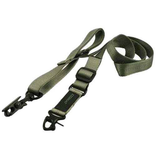 Dynamics MS2 Sling Tactical System Multi Mission ms2 Gun Sling OD