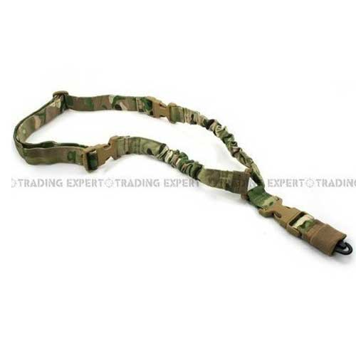 Quick Release Buckle single point sling Multicam B4078