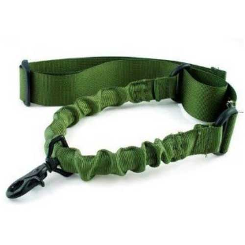 1 Point Sling CQB Tactical Chest Single Point Rifle Gun Sling OD