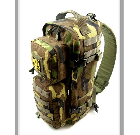 GO BAG II generation airsoft backpack / Airborne package