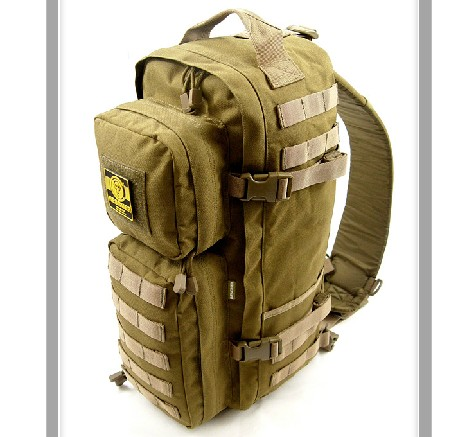 GO BAG II generation airsoft backpack / Airborne packages